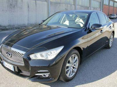 usata Infiniti Q50 2.2 diesel Premium Executive