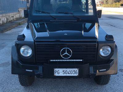 usata Mercedes G300 gd
