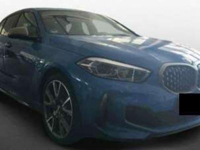 usata BMW M135 i xDrive M-sport Navi Led Benzina
