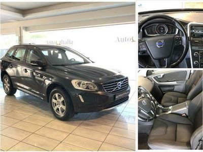 usata Volvo XC60 D3 Geartronic Business N1 NAVI
