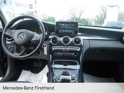 usata Mercedes C180 D EXECUTIVE AUTO