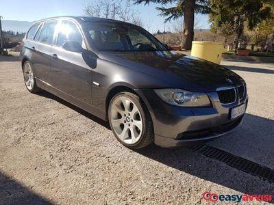 usado BMW 320 d 163cv Touring Eletta Xenon KmOriginali