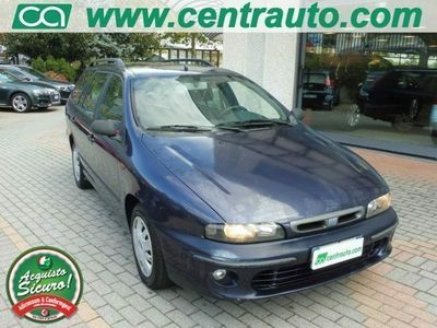brugt Fiat Marea 105 JTD cat Weekend ELX rif. 10282686