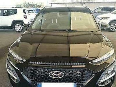 usata Hyundai Kona 1.0 T-GDI Comfort