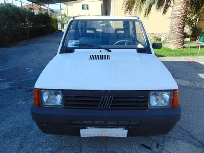 usata Fiat Panda 900 i.e. cat benzina