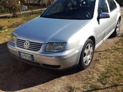 brugt VW Bora 1.9 130cv