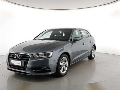 usata Audi A3 Sportback 2.0 TDI Ambition Quattro
