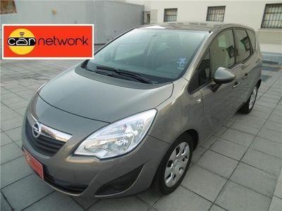 gebraucht Opel Meriva 1.3 CDTI 95CV ecoFLEX Cosmo - KM CERTIFICATI