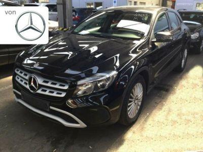 usata Mercedes GLA180 d Business KM E TAGLIANDI CERTIFICATI GAR. 36 MESI
