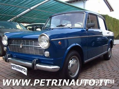 second-hand Fiat 1100R berlina mod 103p benzina