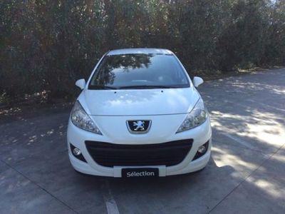 used Peugeot 207 1.4 HDi 70CV 5p. Energie rif. 11604929