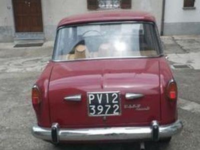 second-hand Fiat 1100D 1100