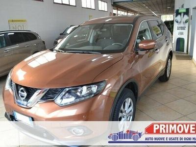 usata Nissan X-Trail 1.6 DIG-T 2WD Acenta usato