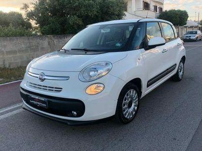 usata Fiat 500L 1.6 Multijet 120 CV Pop Star rif. 12273107