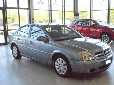 usata Opel Vectra 2.2 16V DTI 4 porte Comfort del 2003 usata a Buttapietra
