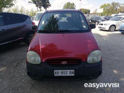 used Hyundai Atos 1.0 12V 119000KM