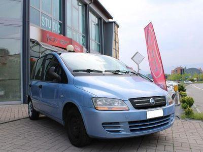 brugt Fiat Multipla 1.9 MJT Dynamic