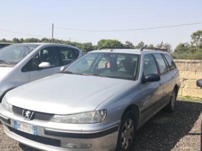 usata Peugeot 406 s. w
