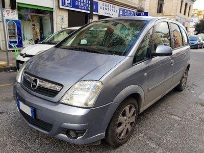 usata Opel Meriva 1.4 GPL Full Optional DICEMBRE 2007