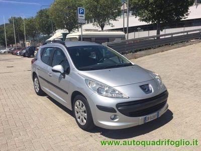 second-hand Peugeot 207 1.4 VTi 95CV SW Energie