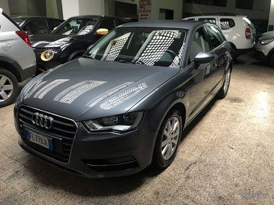 usado Audi A3 Sportback 1.6 TDI 2015