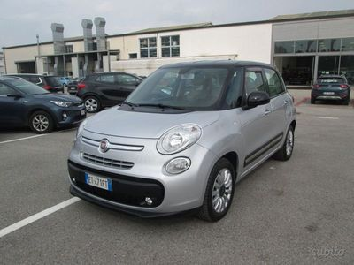 gebraucht Fiat 500L 1.3 Multijet 85 CV Pop Star