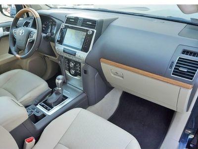 gebraucht Toyota Land Cruiser 2.8 D4-D 5 porte Lounge Tec Edition