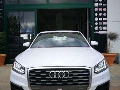 """usata Audi Q2 35 TDI S line Sport Led Navi """"18 DAB Pelle"""