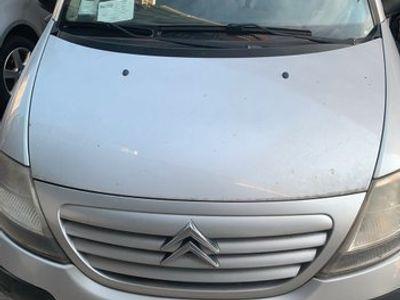 usata Citroën C3 1.1 Benzina