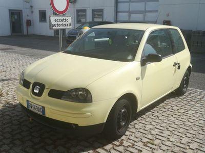 used Seat Arosa - 2001