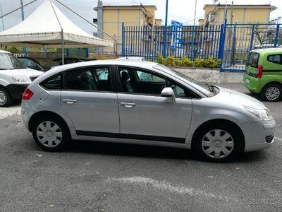gebraucht Citroën C4 1.6 benzina 5 porte 2005