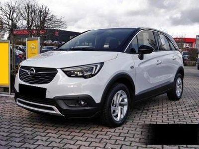 used Opel Crossland X 1.6 diesel 8V 120 CV S&S Innovation
