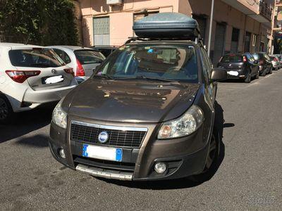 usado Fiat Sedici 1.9 MJT 4x4 Dynamic