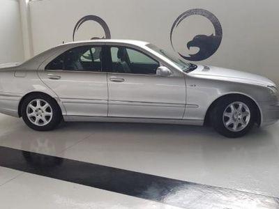 usata Mercedes S320 Classe