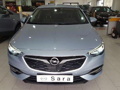 brugt Opel Insignia 1.6 CDTI 136CV Start&Stop aut. Grand Sport Innov.