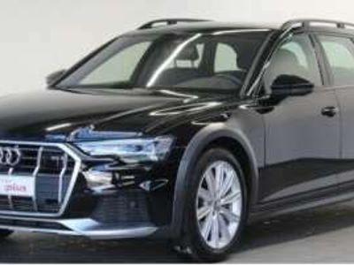usata Audi A6 Allroad 45 TDI 3.0 quattro tiptronic Diesel