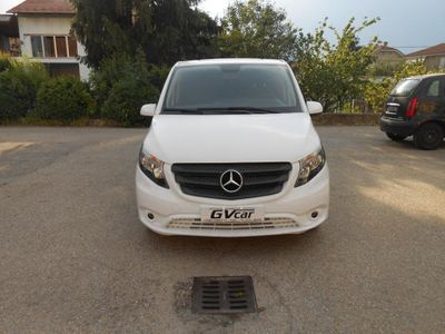 used Mercedes Vito 2.2 114 CDI PC-SL Mixto Long