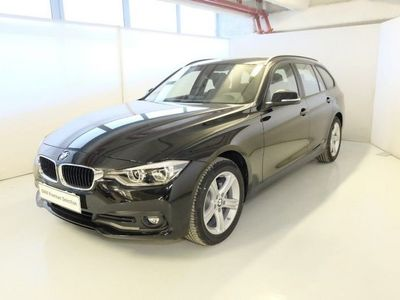usata BMW 320 Serie 3 Touring Serie 3 (F30/F31) d xDrive Touring Business Advantage aut.