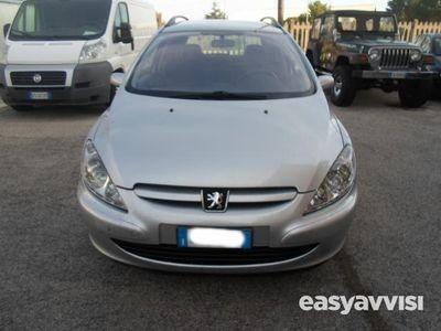 used Peugeot 307 16V HDi FAP 110CV