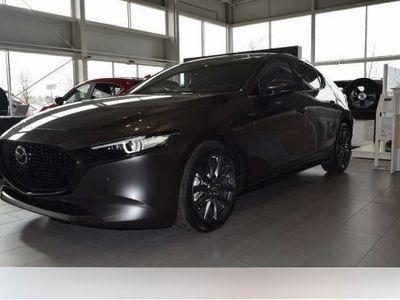 usata Mazda 3 S Skyactiv-g 2.0 M Hybrid 6gs Selection Des-p Act-p Leder-s