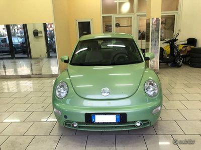 usata VW Beetle New1.9 TDI Full Optional