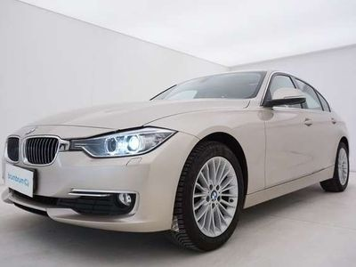 usata BMW 320 Serie 3 D Luxury
