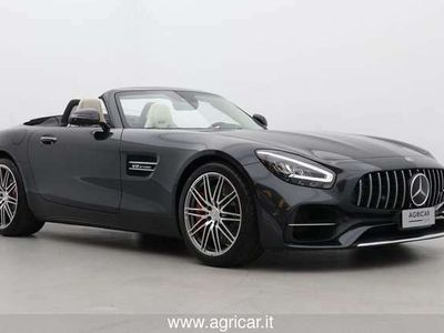 usata Mercedes AMG GT S AMG S Roadster