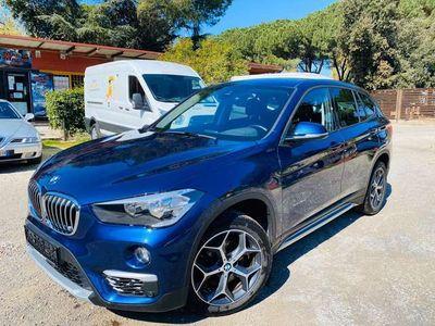 usata BMW X1 sDrive18d xLine, LED,AZIENDALE KM CERTIFICATI