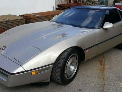 usata Corvette C4 - 1986 cambio automatico