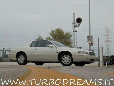 usata Cadillac Touring Coupé Eldorado/Seville 4.6 V8 32V(EU) usato