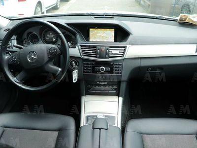 brugt Mercedes 350 Classe E Station WagonCDI BlueEFF. 4MATIC Avantg. usato