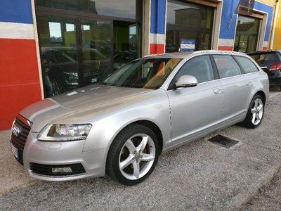 brugt Audi A6 Av. 2.0 TDI 170CV F.AP.