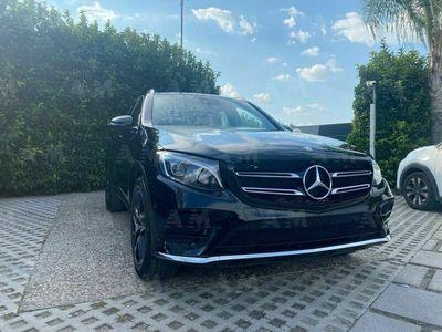usata Mercedes E250 d 4Matic Premium
