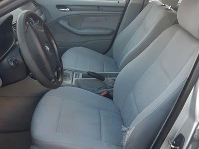 usata BMW 320 320d Touring